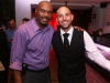 Former Miami Heat player and NBA legend, Tim Hardaway chose Nick Nistico's Garden Gimlet during people's choice voting.