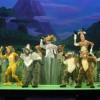Madagascar Live: A Live Family Touring Show
