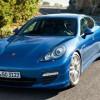 Coming: Porsche Panamera S Hybrid Sports Sedan
