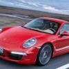 Porsche to Unveil Carrera at Frankfurt Motor Show