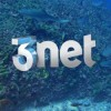 'Sharks 3D' 24-hour Event on 3D Network 3net