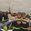 Kia Wins GRAND-AM Road Racing Championships