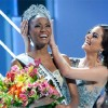 Miss Angola Leila Lopes Crowned Miss Universe