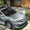 Toyota Marketing Campaign for 2012 Camry