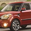 Kia Launches Soul Urban Passenger Vehicle