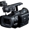 "JVC Unveils ""World's First"" Handheld 4K Camcorder"