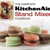 KitchenAid Releases New Cookbook with 100 Recipes