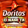 PepsiCo's Doritos Dinamita Flavored Tortilla Chips