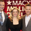 Dylan Gold Wins Macy's Million Dollar Prize