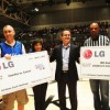 NCAA Coaches Face Off at LG Home Court Challenge