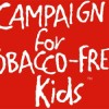 Tobacco-Free Kids: Nataanii Hatathlie is Youth Advocate