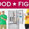 LG's 'Door-in-Door' French-Door Refrigerator