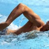 Swimming Helps Reduce Stress: Speedo Survey