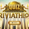 Panasonic Olympic Quiz Triviathlon Facebook App