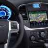 Garmin Navigation System for Chrysler Vehicles