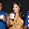 Hispanic Milk Campaign with Leading Latinos