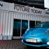 Nissan Partners with TED to Present Future:Today