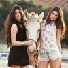 Jenner Sisters' Fashion Collection for Women