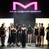 Maidenform Art of Form at Amsterdam Fashion Week
