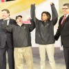WWE Is Founding Partner for Special Olympics