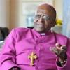 Desmond Tutu Wins Templeton Prize