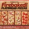 Pizza Hut Introduces Flatbread Pizzas