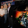 DC and Kia Unveil Justice League Car