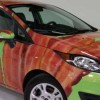 Ford Introduces First Bacon-Wrapped Car