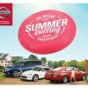 Nissan's Keep Summer Rolling Drive