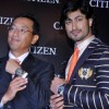 Actor Vidut Jamwal Launches Citizen Watches