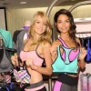 Victoria's Secret Angels Reveal New Sport Bras