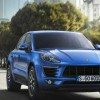 World Premiere for Compact SUV Porsche Macan