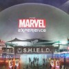 Hero Unveils Dome Design for Marvel