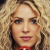 "Target Offers New Tracks on ""Shakira"""