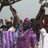 UN Help in South Sudan as Fighting Continues