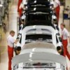 Porsche Opens Its Expanded Leipzig Plant