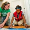 Lowe's Joins Hands with Habitat for Humanity