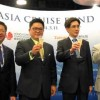 Asia Cruise Fund to Develop the Asian Market