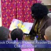 Cox Donates Books to Preschools for National Reading Month