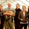 FedEx Awards 'Fat Toad Farm' Small Business Grant