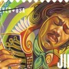 Guitarist Jimi Hendrix Honored with Forever Stamp
