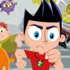 Nutri Ventures Animated Series for Public Schools