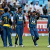 Sri Lanka Enters World T20 Cricket Event as Top Team
