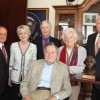 Former U.S. President Bush Honored with Ansary Prize