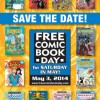 Free Comic Book Day: Over 4.6 Million Free Comics