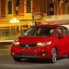 2015 Honda Fit Unveiled in the Subcompact Class