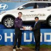 Hyundai's 'Last Ball' for ICC World T20 Cricket
