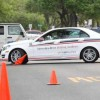 Mercedes-Benz Teaches Teens to be Safer Drivers