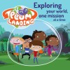 PBS KIDS Debuts Web-Original Property: Plum Landing
