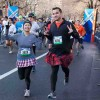 Scotland Run: 9,500 Runners, 95,000 Kilometers, 125,400,000 Steps